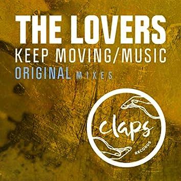 Keep Moving / Music