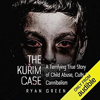 The Kuřim Case cover art