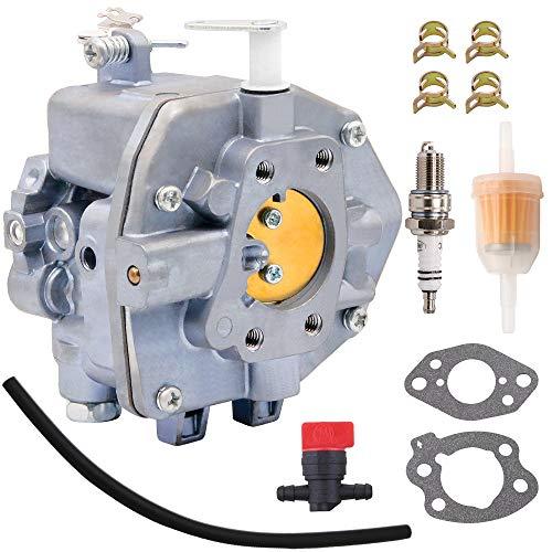 846109 Carburetor for Briggs & Stratton 303442 303445 303446 303447 305442 305445 305446 305447 Series Vanguard 16 Hp Engines Carbruetor