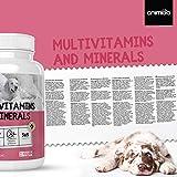 Zoom IMG-2 vitamine per cani 365 compresse