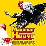 【その他店舗特典あり】 INABA / SALAS Maximum Huavo 【初回限定盤】(CD+Blu-ray)