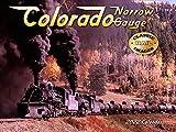 Colorado Narrow Gauge 2022 Calendar