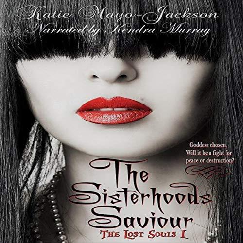 The Sisterhoods Saviour  By  cover art