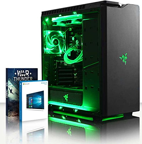 VIBOX Cetus 6 Gaming PC
