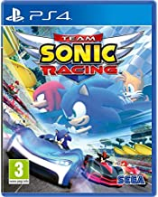 Team Sonic Racing - Playstation 4 (PS4)