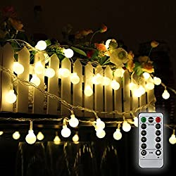 Tomshine Festoon Lights