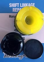 Bushing Fix FM1Kit - Abarth Fiat 500, Turbo Fiat 500, and Mini Cooper Manual Transmission Shift Cable Bushing Repair Kit