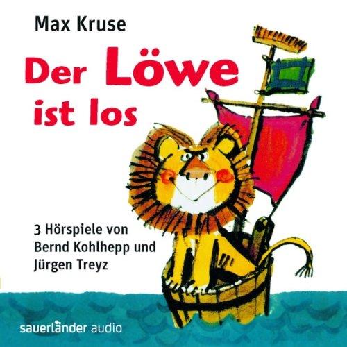 Der Löwe ist los Titelbild