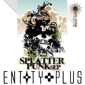 Splatter Punk - EP