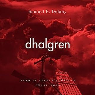 Dhalgren cover art