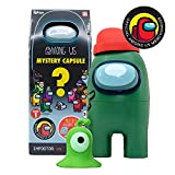 Official Toikido- Yume Among Us Mystery Capsules Impostor vs Crewmate (2pcs/ Pack)