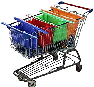 trolley to carry groceries