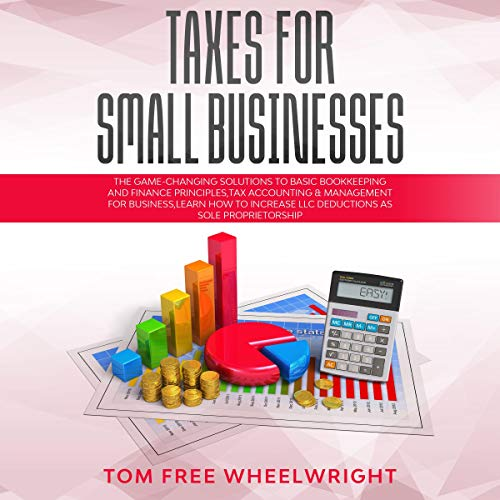 Taxes for Small Businesses Titelbild