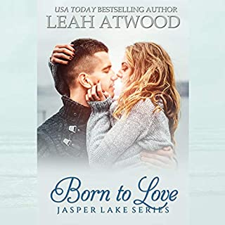 Born to Love      Jasper Lake, Book 1              By:                                                                                                                                 Leah Atwood                               Narrated by:                                                                                                                                 Jennifer Groberg                      Length: 4 hrs and 39 mins     Not rated yet     Overall 0.0
