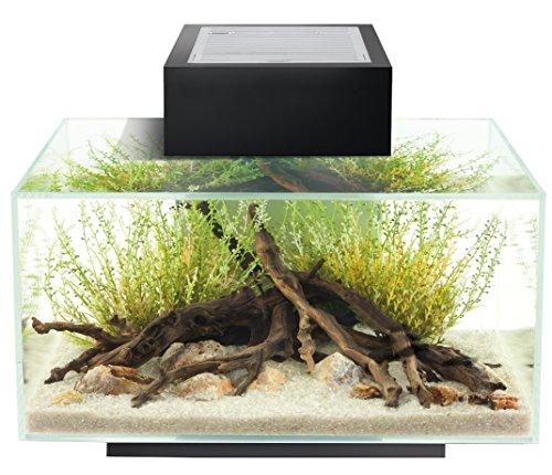 Fluval 15034Edge 2.023l Aquarium...
