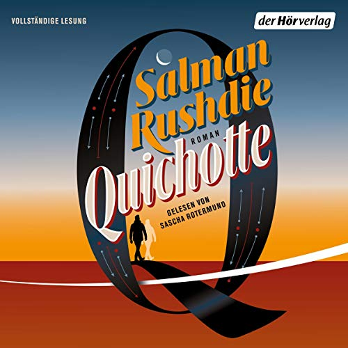 Quichotte cover art