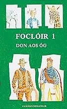 Focloir Scoile English Irish Dictionary (Irish Edition)