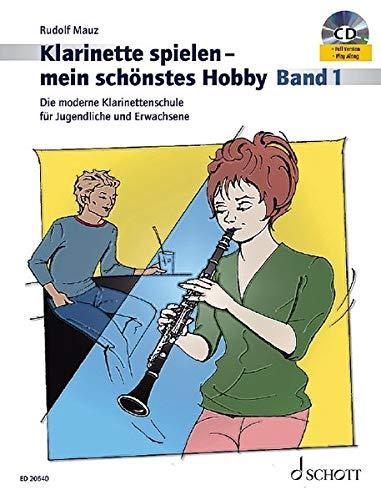 Schott Music GmbH & Co Kg, Mainz -  Klarinette spielen -