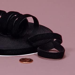 Black Velvet Ribbon, 1