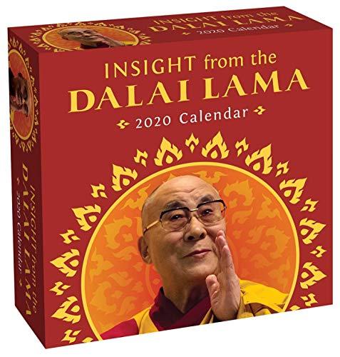 Andrews McMeel Publishing: Insight from the Dalai Lama 2020