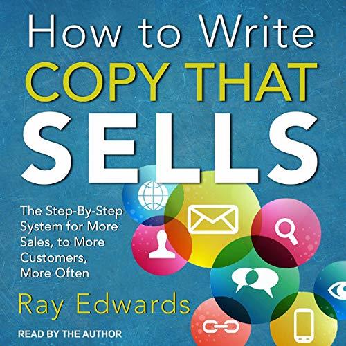 Page de couverture de How to Write Copy That Sells