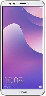 Huawei Y7 Prime 2018 Dual SIM - 32GB, 3G RAM, 4G LTE, Gold