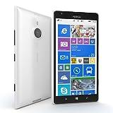 Nokia Lumia 735 - Smartphone libre Windows Phone (pantalla 4.7', cámara 6.7 Mp, 8 GB, Quad-Core 1.2 GHz, 1 GB RAM), blanco