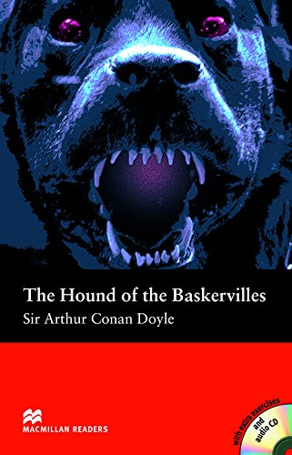 The Hound Of The Baskervilles (Audio CD Included)