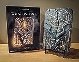 The Elder Scrolls Online Wrathstone Statue