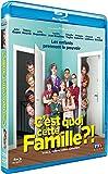 C Est Quoi Cette Famille [Blu-Ray]