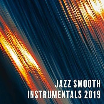Jazz Smooth Instrumentals 2019