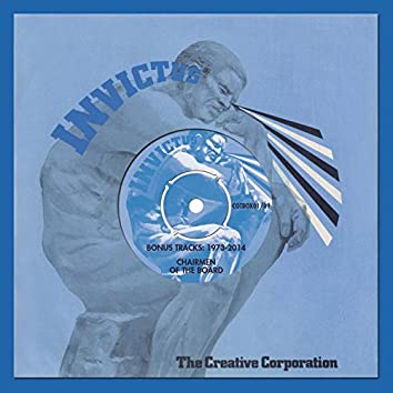 Chairmen of the Board - Bonus Tracks: 1973-2014
