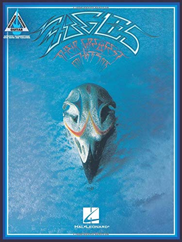Eagles: Their Greatest Hits 1971-1975