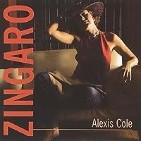 Zingaro by Alexis Cole (2007-06-01)