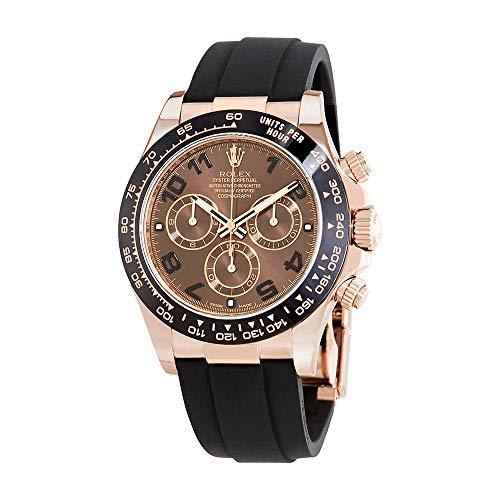 Rolex Cosmograph Daytona Chronograph Automatic Mens Watch 116515CHOAR