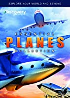 Essential Planes Collection [DVD] [Import]