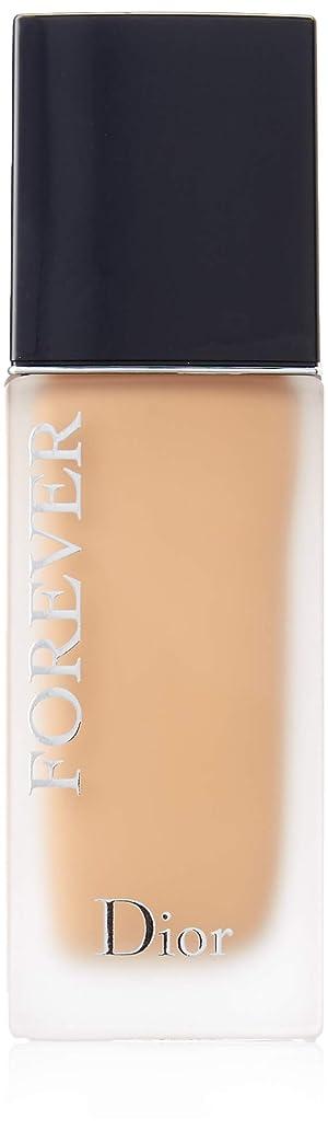有力者モナリザシャープクリスチャンディオール Dior Forever 24H Wear High Perfection Foundation SPF 35 - # 4N (Neutral) 30ml/1oz並行輸入品