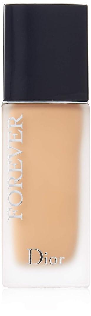 ゴシップしがみつく覚醒クリスチャンディオール Dior Forever 24H Wear High Perfection Foundation SPF 35 - # 4N (Neutral) 30ml/1oz並行輸入品