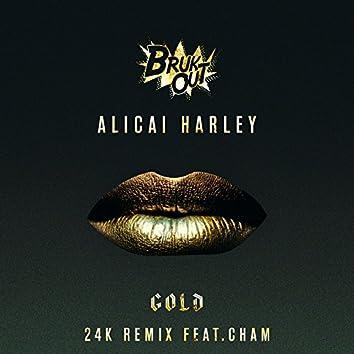 Gold (24K Remix)