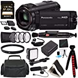 GreensCameraWorld HC-W850K-030117-5