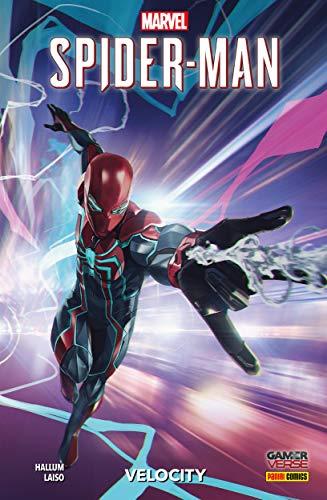 Marvel's Spider-Man 2: Velocity