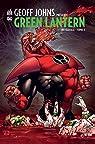 Green Lantern - Intégrale, tome 3 par Johns