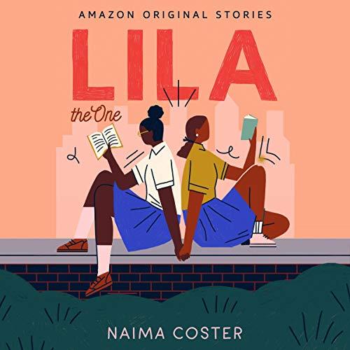 Lila [Amazon Original Stories] audiobook cover art