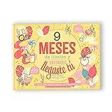 THE GREAT MOUSTACHE ÁLBUM Embarazo - BEBÉ - MIS 9 Meses
