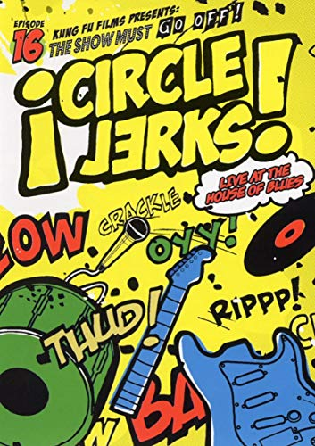 Circle Jerks - Live at the HOB