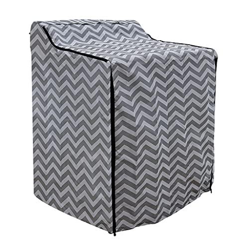 Itlovely Secador impermeable de la lavadora de la cubierta del poliéster para el hogar a prueba de polvo del balcón de