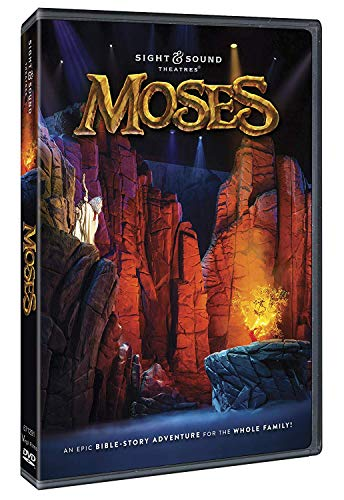 Moses [Verständnis]