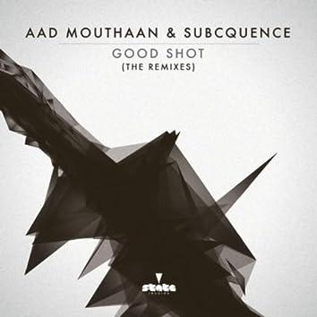 Good Shot (The Remixes)