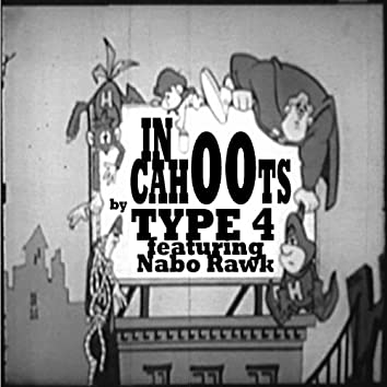 In Cahoots (featuring Nabo Rawk)