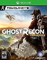 Tom Clancy's Ghost Recon Wildlands (輸入版:北米) - XboxOne
